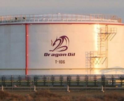 Dragon Oil Türkmənistan neftinin  ixracını artırıb