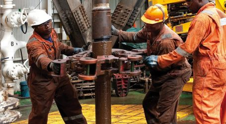 Eni Says Pandemic is Reshaping Oil Industry