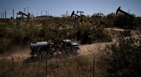 Los Angeles County Bans Oil And Gas Drilling
