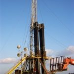 SOCAR started drilling new well on Banka Darvina