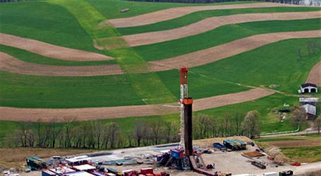 Cost Of Shale Gas Drilling Permit In Pennsylvania Jumps 150%