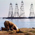 Azerbaijan Reported to OPEC Oil Production for January