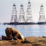 SOCAR lost 33 oilmen on two oil fields in one day