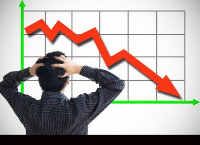 Oбвал на нефтяном рынке