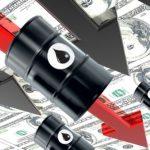 Почему цена нефти вновь стала снижаться?