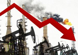 Yanvar-avqust aylarında Rusiyanın neft ixracından gəlirləri 1,7 dəfə azalıb