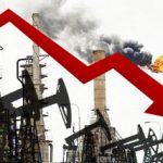 Oil production in Azerbaijan went down by almost 4.7 million barrels