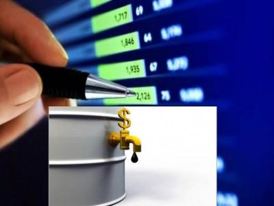 ВБ: мировые цены на нефть превысят $70/барр. не ранее 2020 года