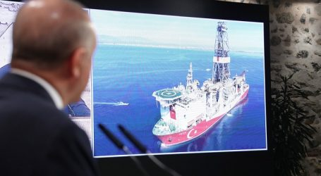 How Will Turkey's Discovery of Its Own Gas Field Affect Cooperation with Russia?
