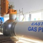 Turkmenistan starts gas transportation via East-West pipeline