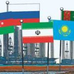 Iran urged Caspian basin states to cooperate in environment protection field