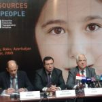 """Azerbaijan disagrees with such """"transparency in extracting industry"""""""