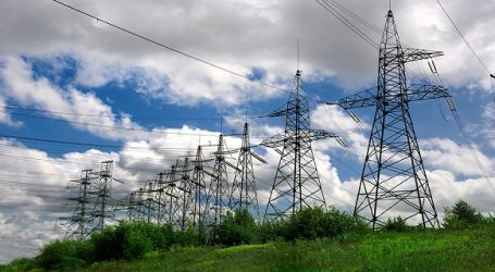 China Sees Record-Breaking Electricity Consumption In August