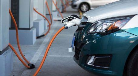 В 2020 году в Казахстане зарегистрировано всего 73 электромобиля
