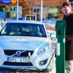 Aznur Company to manage hiring of 300 electric vehicles in Baku