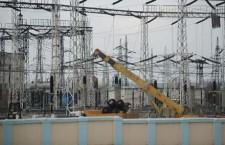 Приостановлено газоснабжение электростанций Баку и Сумгайыта