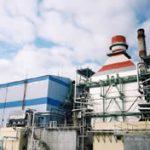 Вторая ПГУ на электростанции Шимал будет введена в строй к 2017г