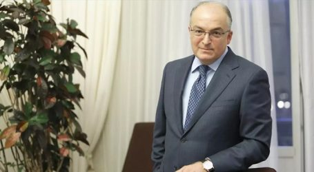 Elshad Nassirov: SGC looking forward to additional gas volumes from Eastern Mediterranean and Israel
