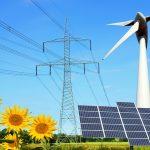 Правительство России продлило программу поддержки «зеленой» энергетики