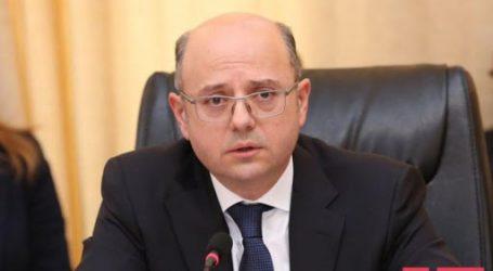 Şahbazov: Azərbaycan 2017-2019-cu illərdə Ukraynaya 2 mln tona yaxın neft tədarük edib