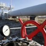 Leakage detected on two sections of Azerbaijan-Russia gas pipeline