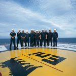 Italy's Eni grows Kazakh footprint with new offshore deal