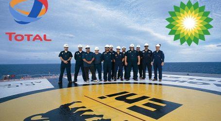 Total, BP и Eni открыли новое газовое месторождение на шельфе Египта