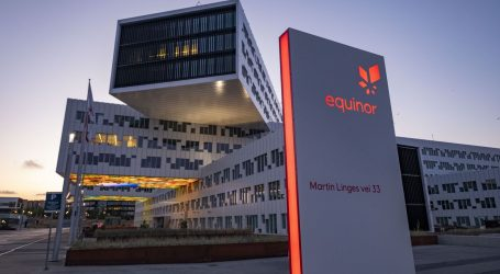 Equinor Makes Changes at the Top