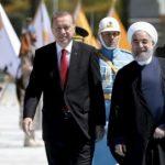 Иран заявил о готовности полностью обеспечить Турцию газом