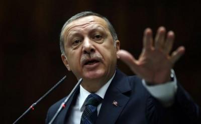 Эрдоган: «Некоторых очень беспокоит экспорт азербайджанского газа в Европу»