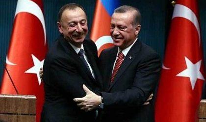 Türkiyə Prezidenti Azərbaycana səfər edəcək
