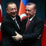 Азербайджан и Турция создали новую энергетическую карту Евразии – Алиев