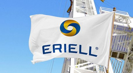 ERIELL Wins Uz-Kor Contract for New Works in Aral Sea