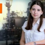 Engineering the future: 'my first offshore project'