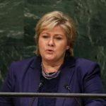 Норвегия посоветовала не бояться падения экономики ЕС из-за ухудшения отношений с Путиным