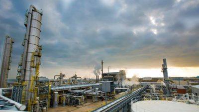 Azerbaijan produces 85,4 thsd tons of ethylene this year