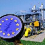 Европа начала борьбу за российский газ