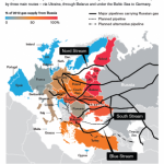 East Europe Scrambles for Energy After Putin Kills South Stream
