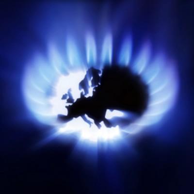 Цена газа в Европе превысила $300 за тысячу кубометров