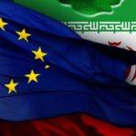 EU exports to Iran hit $10B