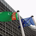 Issues of breaking of Turkmen gas into world markets to be discussed in Brussels today