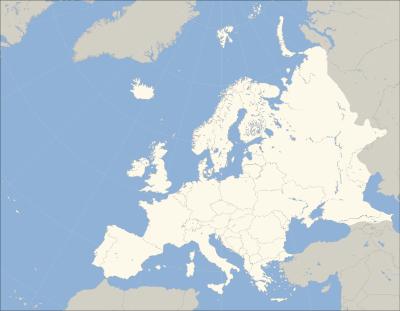 К 2040 году зависимость ЕС от импорта газа превысит 83%