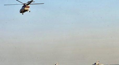 На Каспии эвакуированы более 200 нефтяников из-за ухудшения погоды