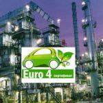Производимый в Азербайджане бензин соответствует стандартам евро-2