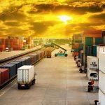 Из Ирана было поставлено 38 млн. тонн ненефтяных товаров
