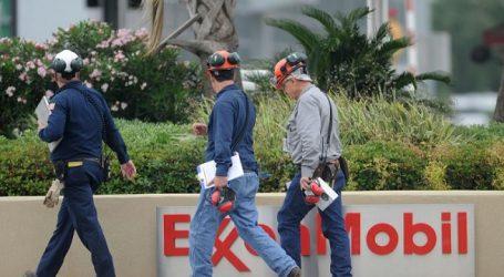 ExxonMobil Readies To Make Major Job Cuts