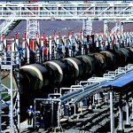 Россия за месяц заработала от экспорта нефтепродуктов более $8 млрд