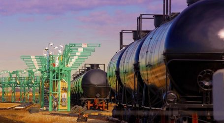 Iran Has Record Increase in Export of Petroleum Products