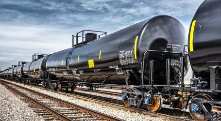 Иран обнародовал доходы от экспорта бензина
