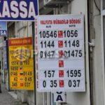 8 iş günü ərzində Milli Bank bazara $750 mln çıxarıb – ŞOK